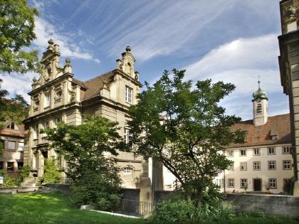 Goethe Institut Schwäbisch Language Study Abroad Information Self