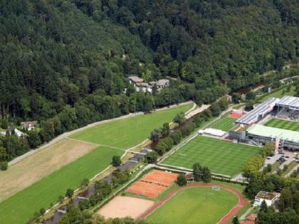 werkley campus in freiburg